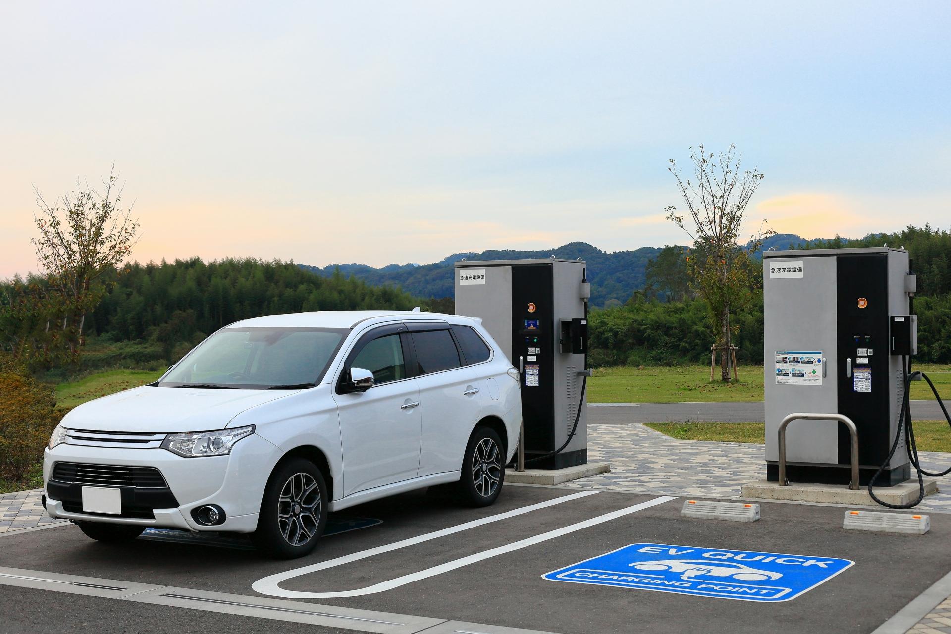 環境省補助事業「EV電気プラン」