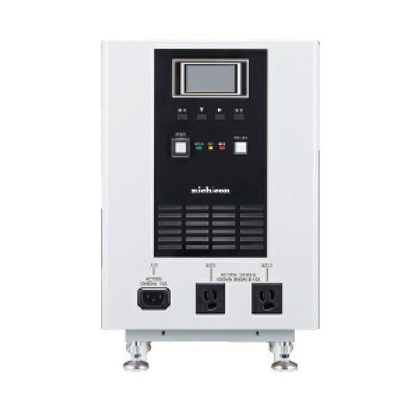 【ニチコン製】ポータブル蓄電池ESS-P1S1