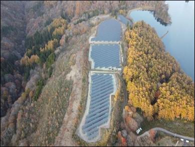 妙高太陽光発電所