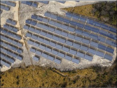 岡山第2太陽光発電所