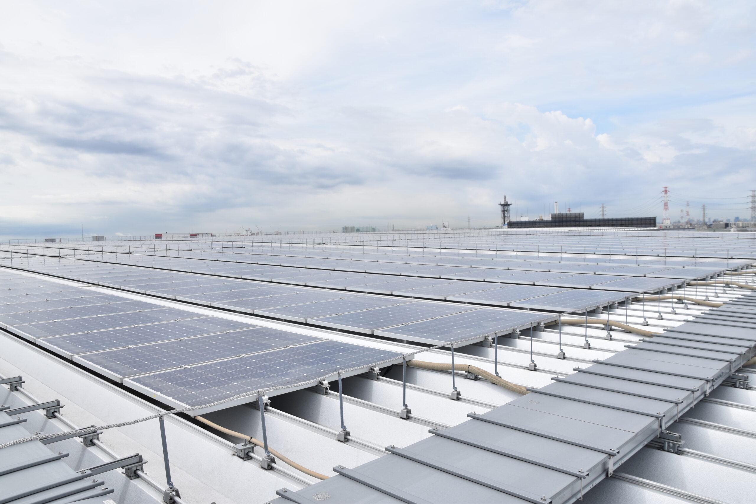 【コーポレートPPA】アジアNo.1の物流不動産会社ESR、RE100化・SDGsに取り組むテナントに再エネ電気提供で差別化